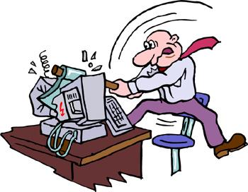 Application programming interface blog