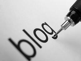 writing an optimized b2b business blog