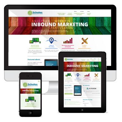 Responsive web design template agipeadosencolombia responsive web design vs mobile template pronofoot35fo Gallery