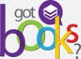 Got Books logo