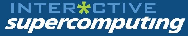 Interactive Supercomputing  inbound marketing customer