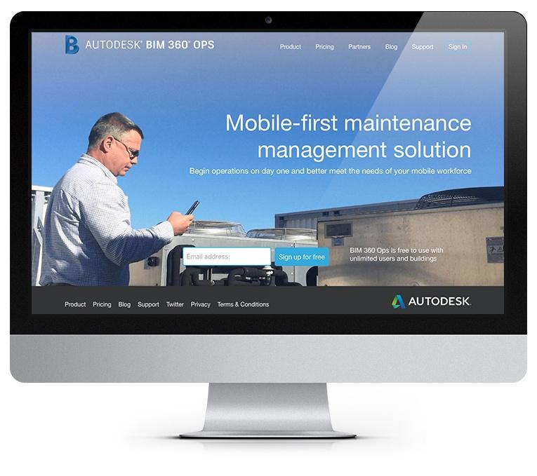 autodesk building ops