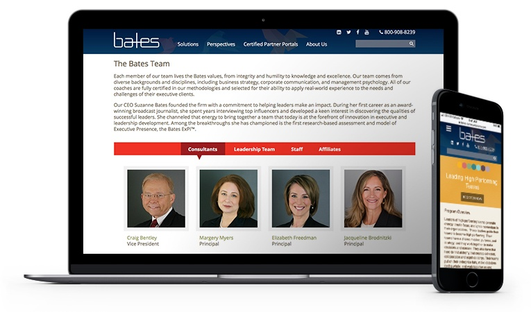 Bates Communications