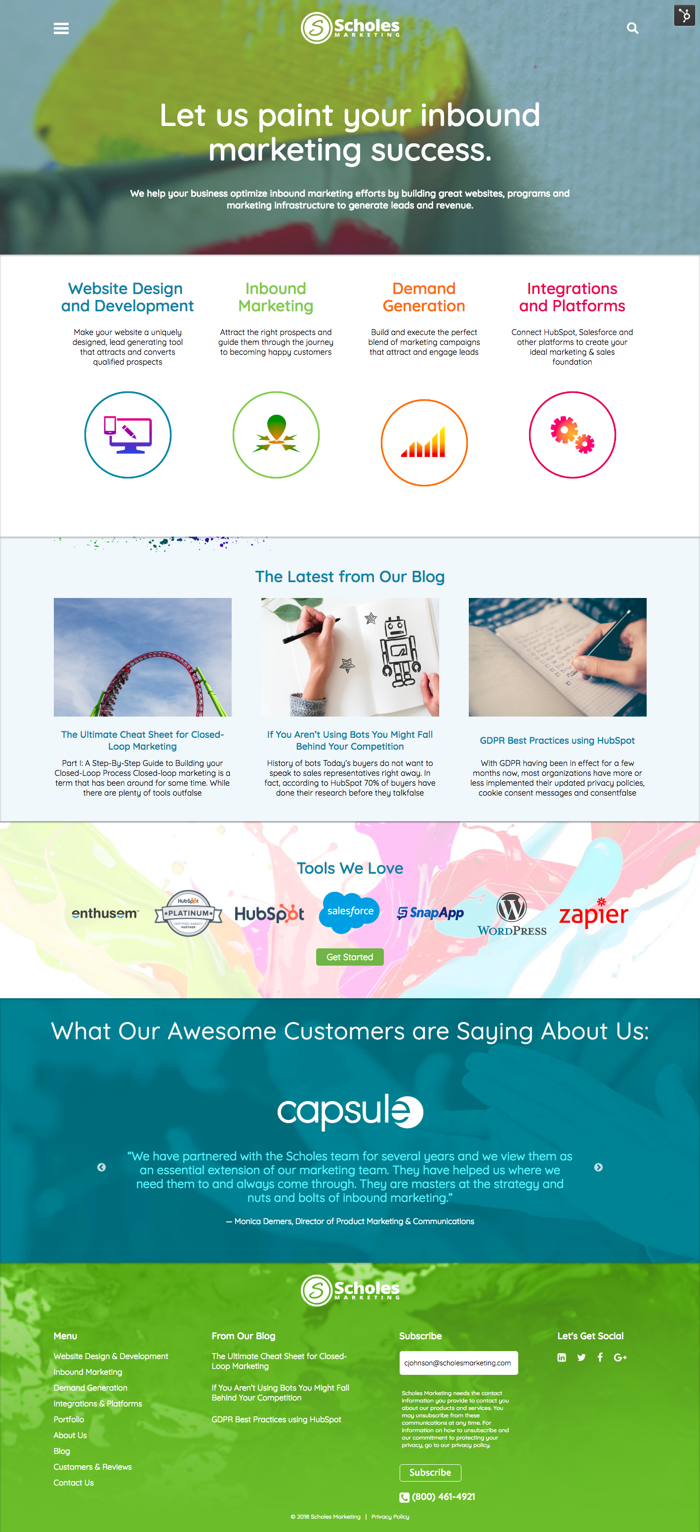 full page screen capture tool