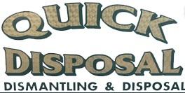 Quick Disposal inbound marketing customer