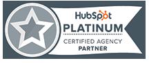 Scholes is a Hubspot Platinum Agency Partner
