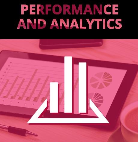 Performance and Analytics